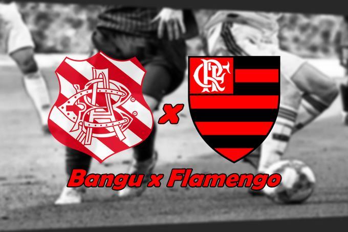 Bangu X Flamengo Vai Ser Transmitido Ao Vivo Na Globo Confira