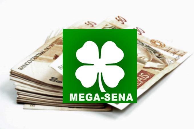 Confira a Mega-Sena desta quarta-feira concurso 2273 R$ 45 milhões. Foto - Loteria Mega Acumulada