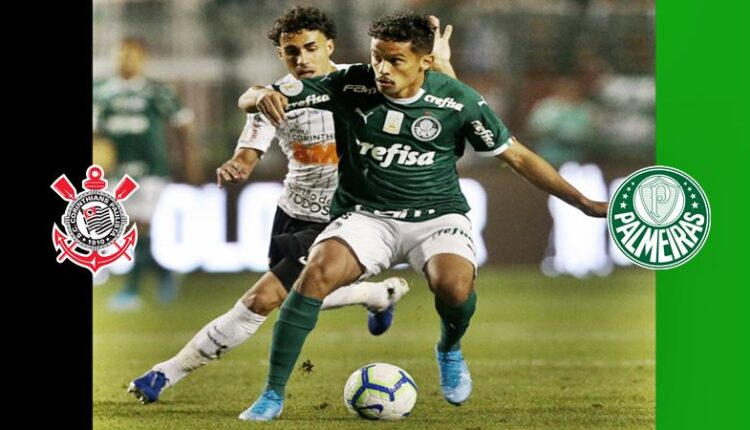 Corinthians X Palmeiras Ao Vivo Onde Assistir Online A