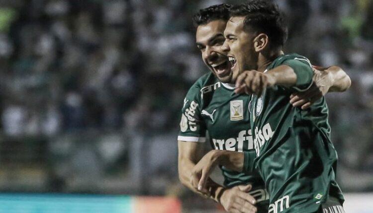 Jogo Do Palmeiras Ao Vivo Onde Assistir Palmeiras X Ponte