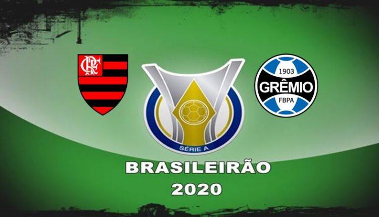Flamengo 1 X 1 Gremio Assistir Online O Jogo Do Campeonato Brasileiro 19 15