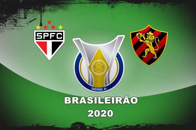 Sport X Sao Paulo Ao Vivo Onde Assistir Online E Na Tv Ao Jogo Do Brasileirao