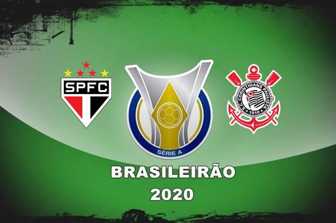 Sao Paulo X Corinthians Ao Vivo Jogo Do Brasileirao Neste Domingo Onde Assistir Online E Pela Tv