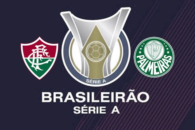 Fluminense X Palmeiras Ao Vivo Onde Assistir Online O Jogo Do Brasileirao