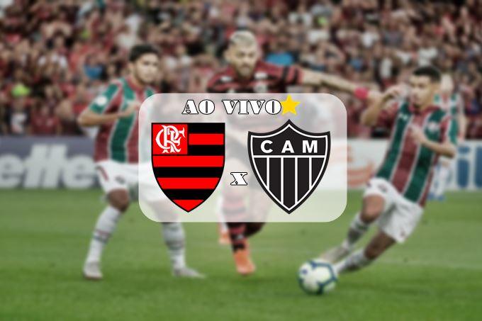 Flamengo x Atletico Mineiro ao vivo: como assistir online ...