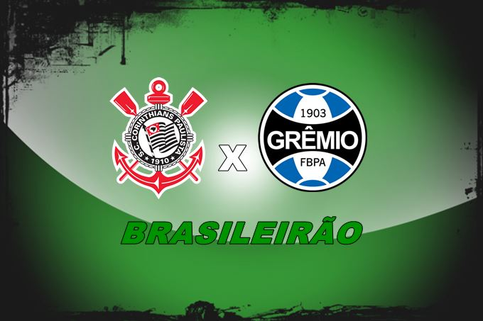 Gremio X Corinthians Ao Vivo Onde Assistir Ao Jogo Do Brasileirao Online E Na Tv