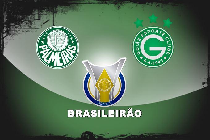 Veja onde assistir ao jogo Palmeiras e Goiás ao vivo neste sábado, 15 de agosto, às 21:30 h pelo Brasileirão Série A