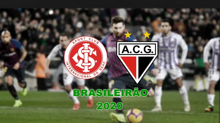 Internacional 3 X 0 Atletico Go Jogo Do Campeonato Brasileiro Onde Assistir Online