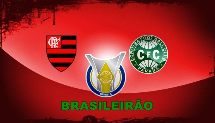 Coritiba X Flamengo Ao Vivo Jogo Do Brasileirao Onde Assistir Online E Na Tv
