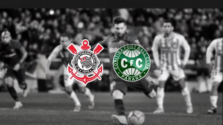 Corinthians 3 X 1 Coritiba Jogo Pelo Campeonato Brasileiro