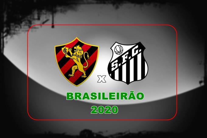 Sport X Santos Ao Vivo Como Assistir Online O Jogo Do Brasileirao Nesta Quinta 20