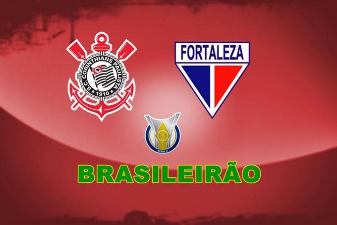 Corinthians X Fortaleza Ao Vivo Jogo Do Brasileirao Nesta Quarta 26 Veja Onde Assistir