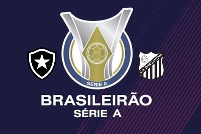 Onde assistir ao jogo Bragantino x Botafogo ao vivo pelo Campeonato Brasileiro 2020.