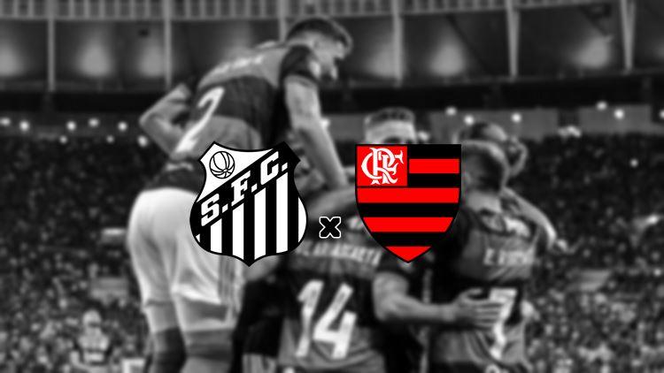 Jogo Do Santos Ao Vivo Santos X Flamengo Ao Vivo Como Assistir Online Gratis
