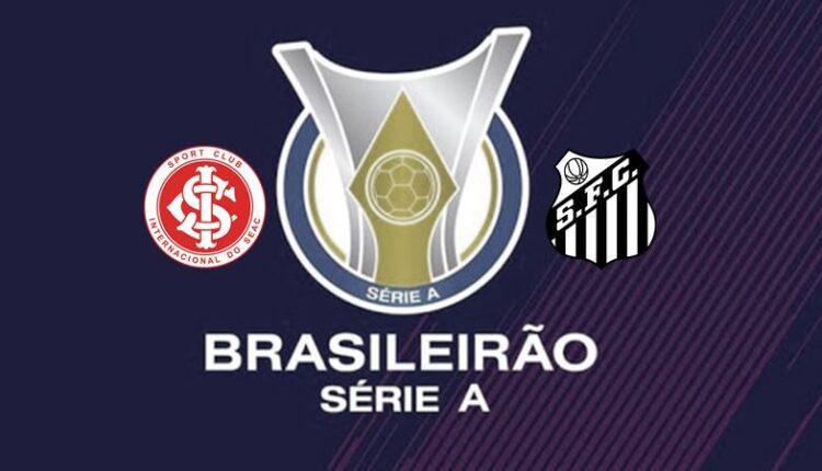 Internacional X Santos Ao Vivo Como Assistir Online O Jogo Do Brasileirao