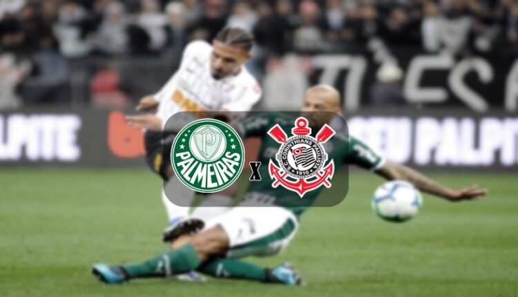 Palmeiras X Corinthians Ao Vivo Onde Assistir A Final Do