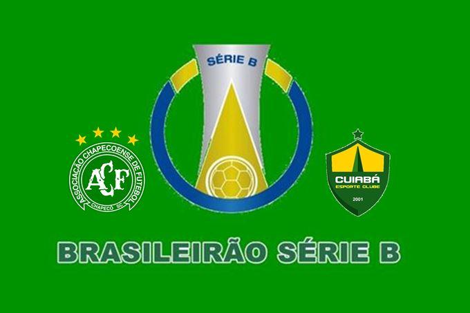Confira onde assistir ao vivo o jogo Chapecoense x Cuiabá pelo Brasileirão Série B, valendo a liderança da segundona, nesta sexta, 28, às 20:30h.
