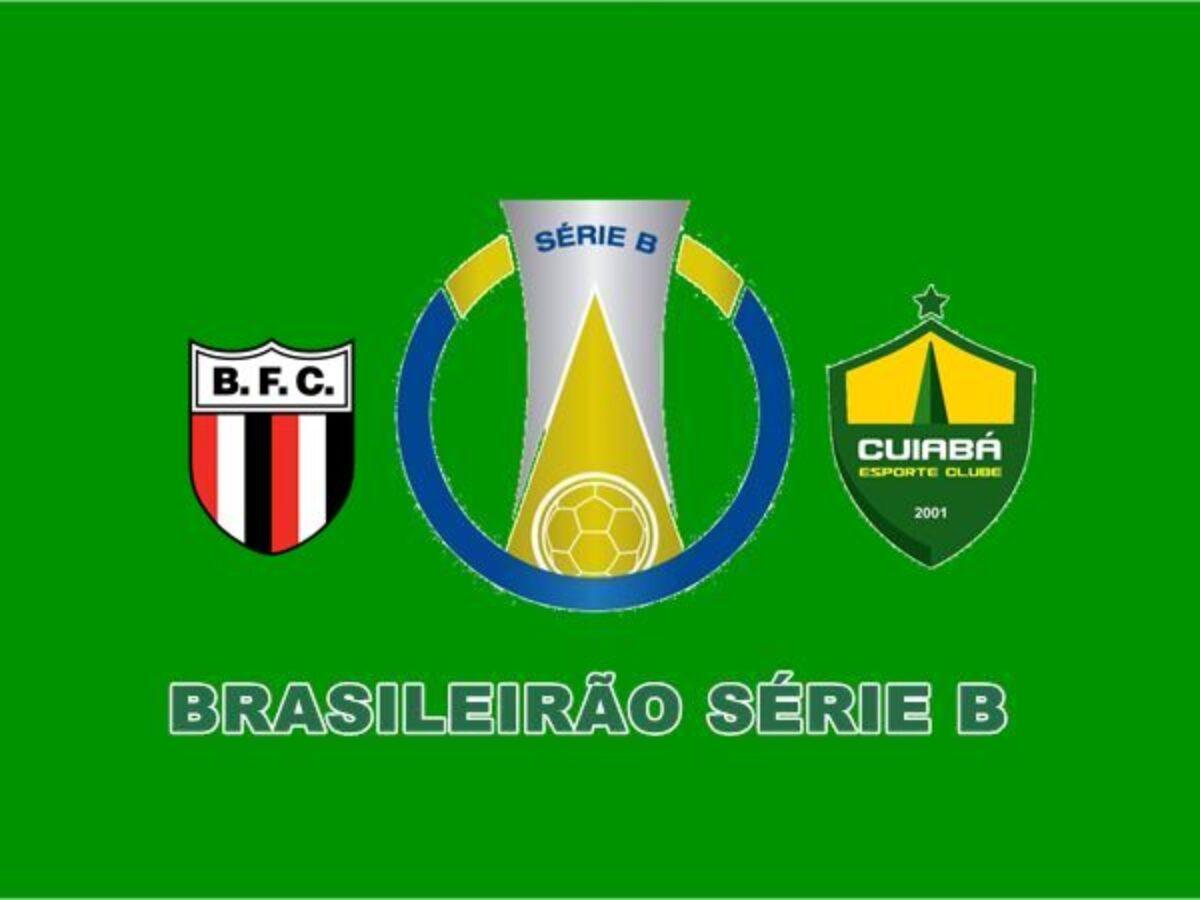 Botafogo Sp X Cuiaba Ao Vivo Como Assistir Online O Jogo Da Serie B Do Brasileirao