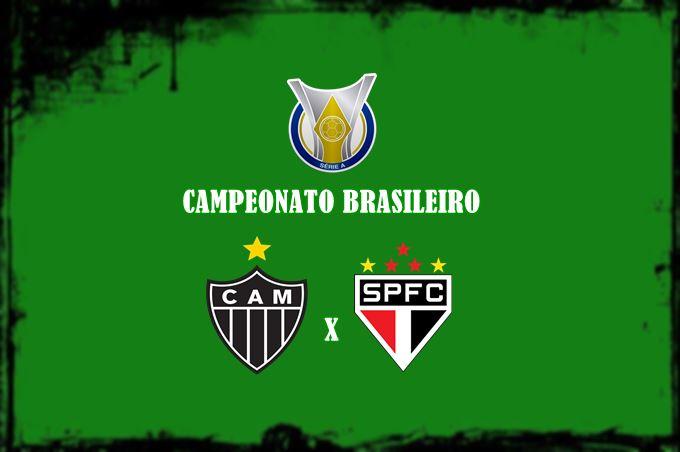 Atletico Mg X Sao Paulo Ao Vivo Jogo Do Campeonato Brasileiro Nesta Quinta 03