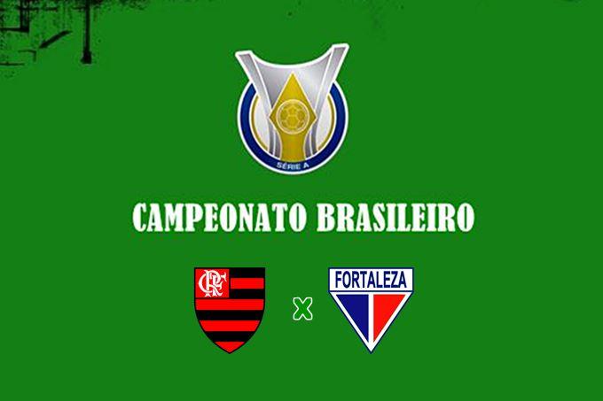 Flamengo X Fortaleza Ao Vivo Como Assistir Online O Jogo Pelo Campeonato Brasileiro