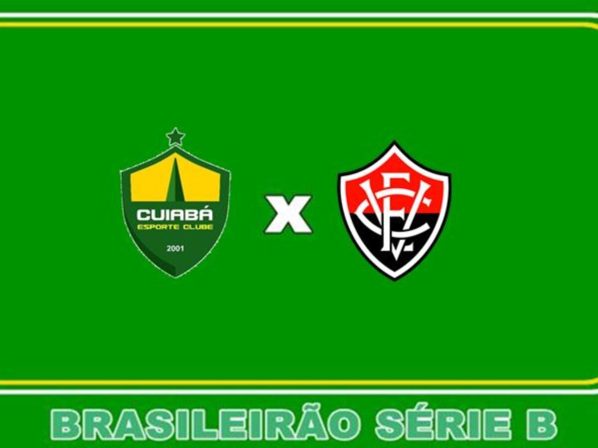 Vitoria X Cuiaba Ao Vivo Onde Assistir Ao Jogo Pelo Brasileirao Serie B