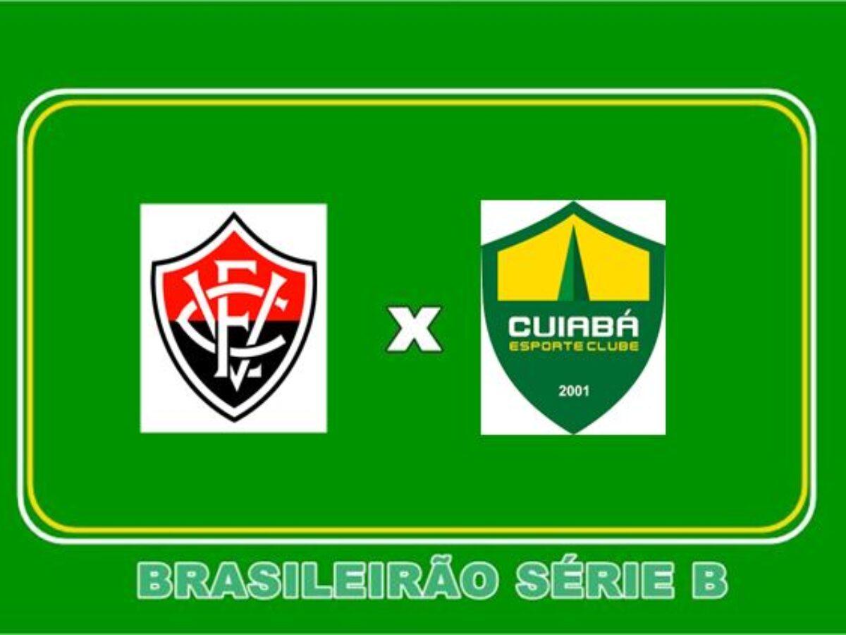 Jogo Vitoria X Cuiaba Ao Vivo Onde Assistir Pelo Brasileirao Serie B Hoje