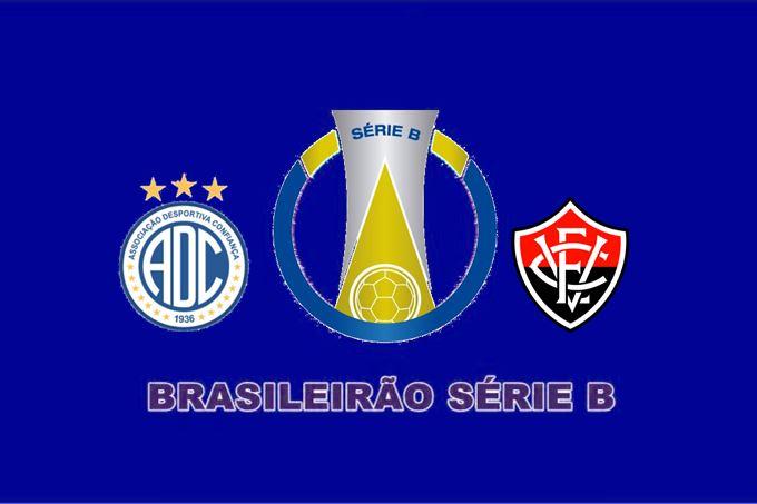 Confianca X Vitoria Ao Vivo Onde Assistir Ao Vivo Online O Jogo Do Brasileirao Serie B