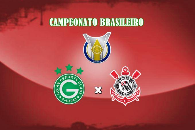 Goias X Corinthians Ao Vivo Jogo Do Brasileirao Neste Quarta 02 Como Assistir Online