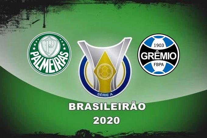 Palmeiras x Grêmio ao vivo: onde assistir online ao jogo ...
