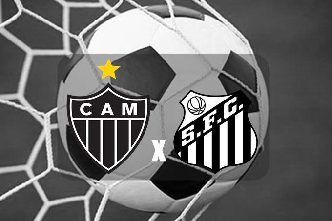 Atletico Mg X Santos Ao Vivo Assista Jogo Online No Celular Pelo Brasileirao